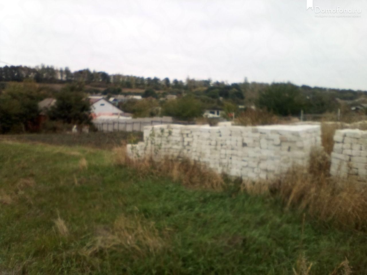 6abf29ac1bba2 Купить земельный участок в городе Белгород, продажа земельных участков :  Domofond.ru